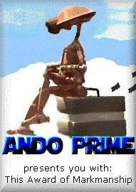 Ando Prime